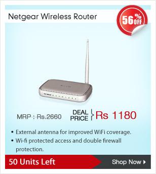 Net_Gear_Wireless_Router