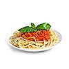 Noodles, Soups & Pasta